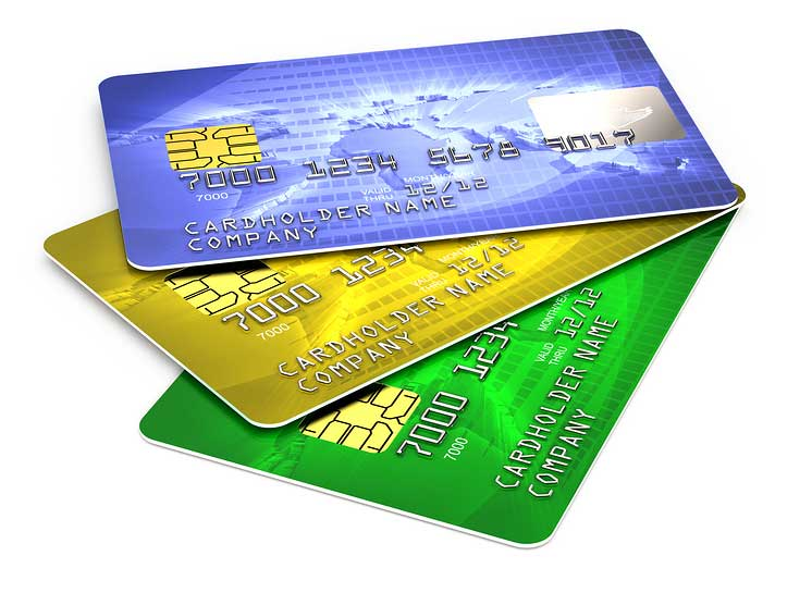 New emv credit card processing message from president for Qfloors
